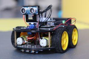 Arduino play and code für kinder