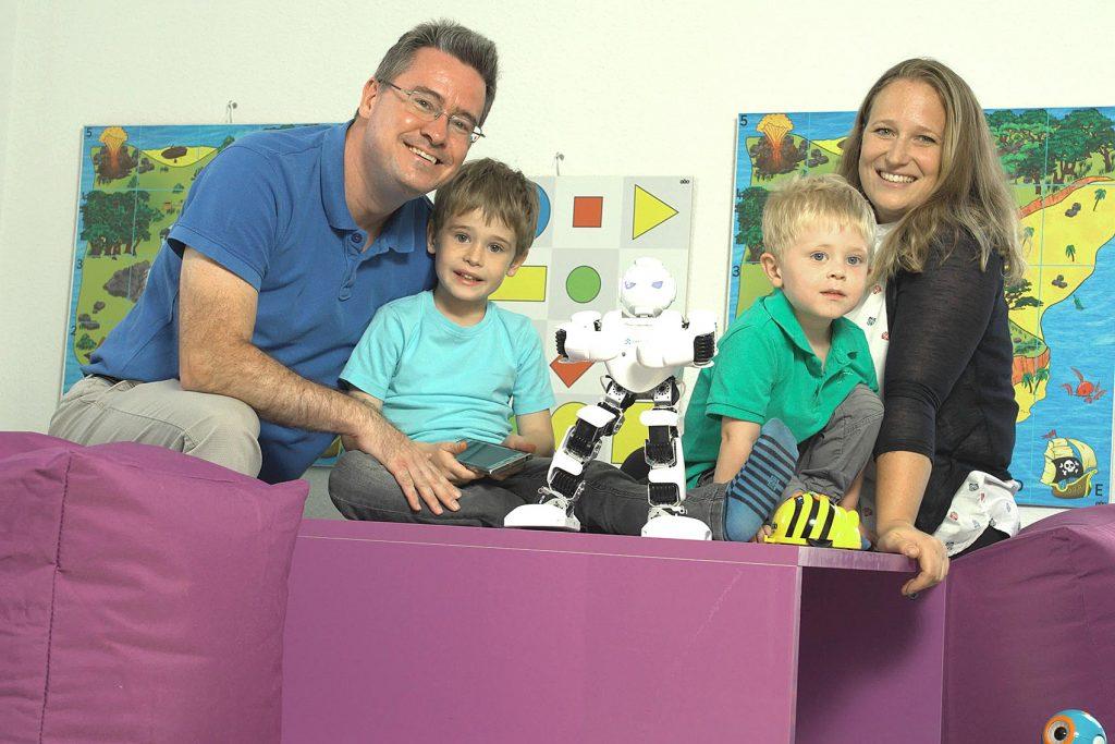 Eva Könicke programmieren für kinder