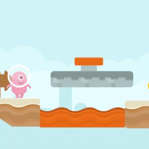Ein Bild von Java Spiel Jump 'n'Run