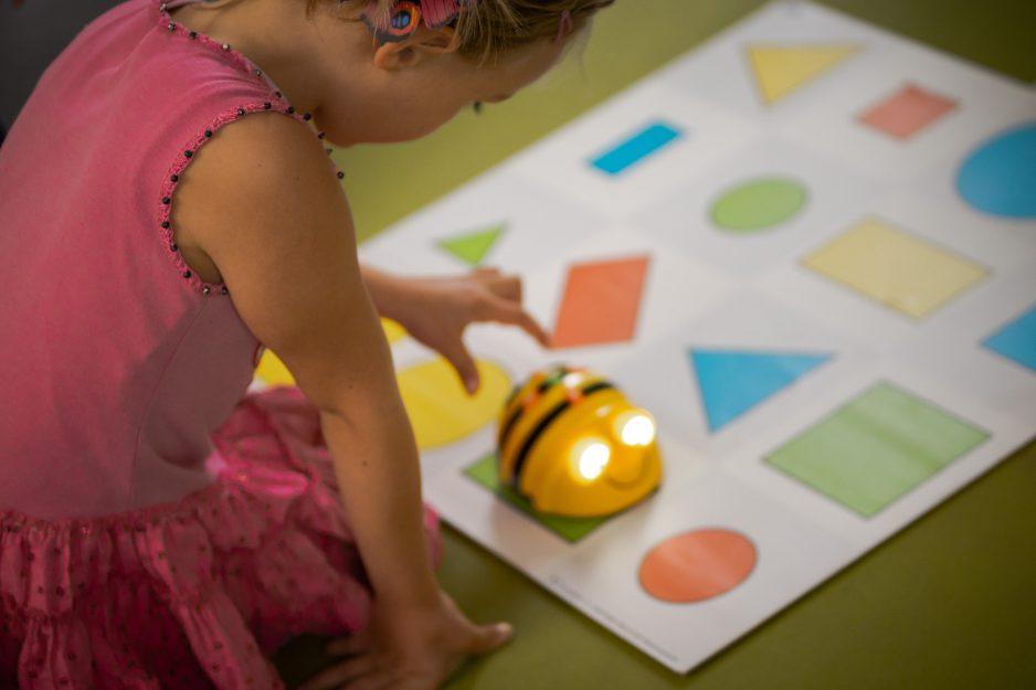 kindergeburtstage feiern mit robotern in reiskirchen bei giessen in hessen