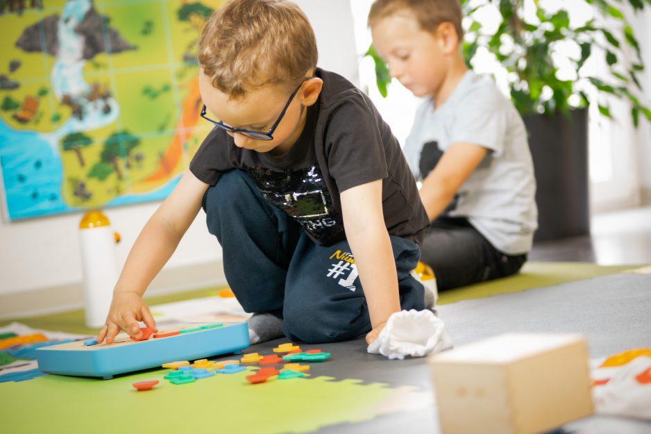 programmieren lernen für kinder von 4 bis 17 Jahre