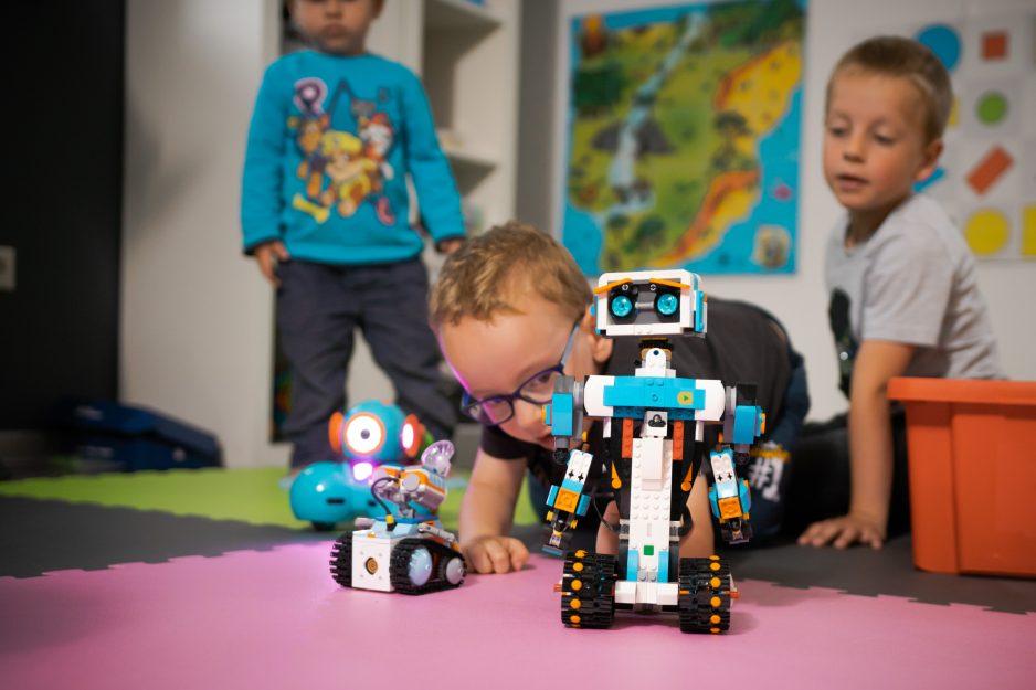 robotics für kinder in hessen, giessen, wetzlar, marburg, frankfurt